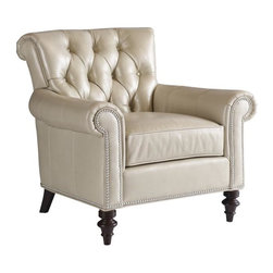 CA6013-LE Basie Chair - Basie Chair