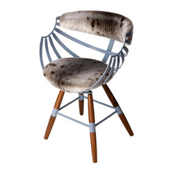 Eclectic Dining Chairs on Houzz