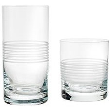 Modern Everyday Glasses by Pier 1 Imports