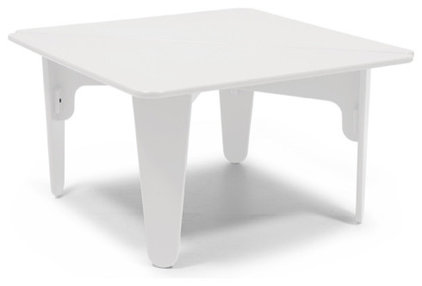 Contemporary Kids Tables by Loll Designs