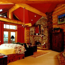 Fireplaces by Rocky Mountain Direct