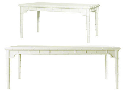 Asian Dining Tables by Bungalow 5