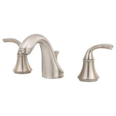 Contemporary Bathroom Faucets And Showerheads by Home Depot