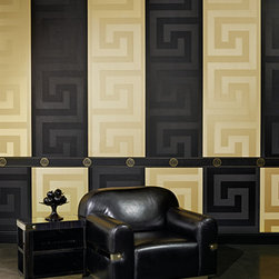 Versace Wallpaper Now in USA - AS Creation - Versace