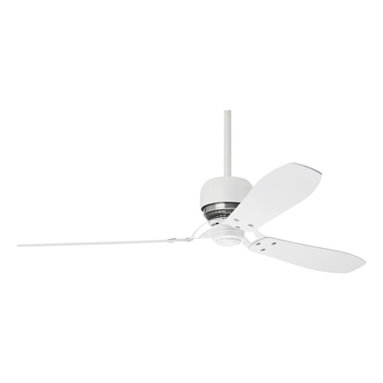 "Casablanca - Casablanca 59503 Tribeca 60"" 3 Blade Energy Star Ceiling Fan - Blades and Wall C - Included Components:"