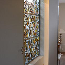 Art & Echo - Gwendoline Bonnet - Verre l'Essentiel - Stained Glass