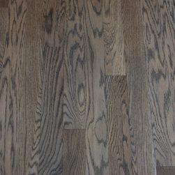 Oak Charcoal Hardwood Flooring Find Solid Wood Floor