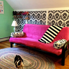 Contemporary  by Emily Duff Designs