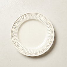 Traditional Salad And Dessert Plates by Anthropologie