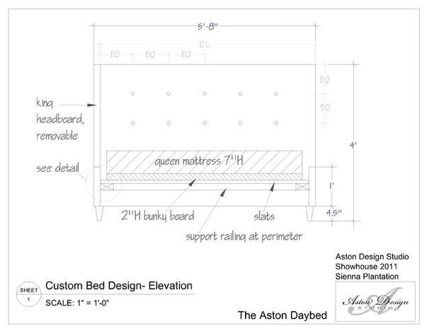 Contemporary Details by Carla Aston | Interior Designer
