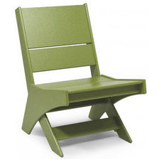 Traditional Outdoor Chairs by Smart Furniture