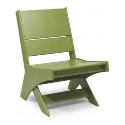 Lotus Occasional Chair by Loll Designs