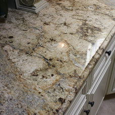 Traditional  by La Pietra Marble, Inc.