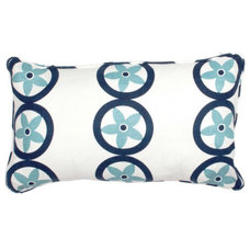 Eclectic Decorative Pillows by COCOCOZY