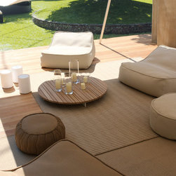 Outdoor - Float Lounge Chair