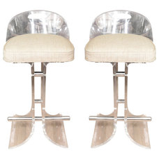Contemporary Bar Stools And Counter Stools by 1stdibs