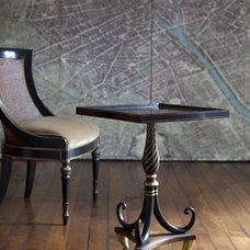 Traditional Side Tables And Accent Tables by Ebanista