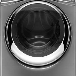 Whirlpool - WFW96HEAC 4.3 cu. ft. Duet Front Load Washer With Precision Dispense Ultra  12 A - Enhance every home you build with stylish innovative appliances that home buyers demand Home buyers expect appliances that meet the needs of their everyday lives are easy to use and reflect the style of their individual tastes But to provide applianc...