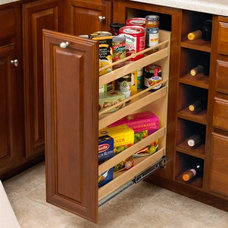 Contemporary Cabinet And Drawer Organizers by Hayneedle