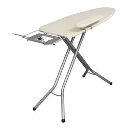 Large Ironing Board with Sleeve Board -