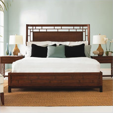 Contemporary Beds by Cymax