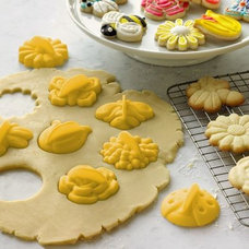 Traditional Cookie Stamps by Williams-Sonoma