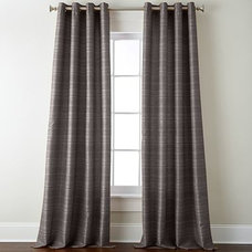 Traditional Curtains by JCPenney
