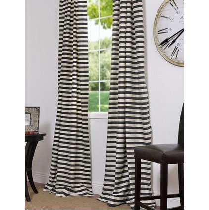 Eclectic Curtains by Half Price Drapes