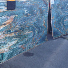Contemporary Kitchen Countertops by Royal Stone & Tile