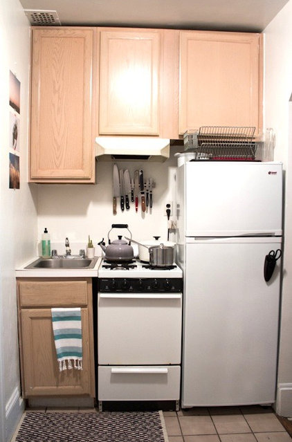 home equipment - Appliances For Tiny Kitchens