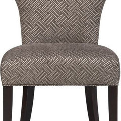 Sasha Side Chair in Dining Chairs | Crate and Barrel