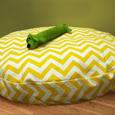 Modern Pet Beds by Etsy
