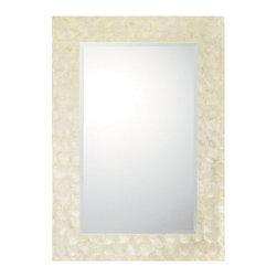 Capital Lighting - Capital Lighting Transitional Mirror X-360223M - Capital Lighting Transitional Mirror X-360223M
