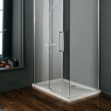 Modern Showers by Bathroom Store Direct