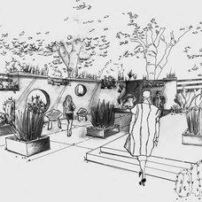 Artwork by Growsgreen Landscape Design