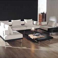 Modern Sectional Sofas by Overstock.com