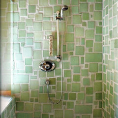 The Best Eco-Friendly Bathroom Tile | Apartment Therapy Re-Nest
