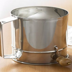 traditional cookware and bakeware by Williams-Sonoma