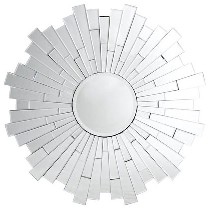 Contemporary Mirrors by Z Gallerie