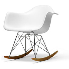 Modern Rocking Chairs by Overstock.com