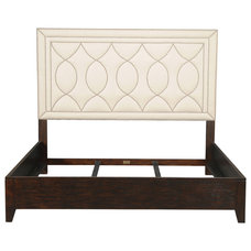Contemporary Beds by Ambella Home Collection, Inc.