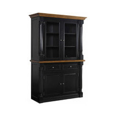 Hutches and Wooden Buffets - Walmart.com