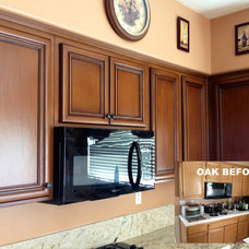 Traditional  by American Fine Finishing