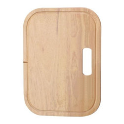 Dawn Kitchen & Bath - Dawn CB018 Cutting Board For DSU3018 - Comes equipped with: