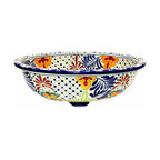Mexican Ceramic Sinks -