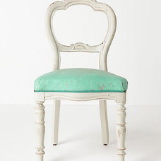 Traditional Chairs by Anthropologie