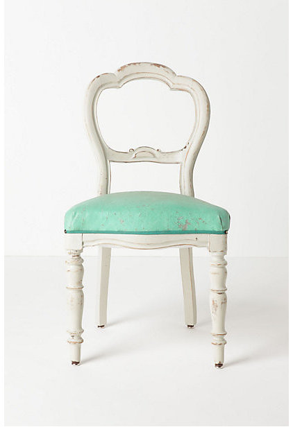 Farmhouse Dining Chairs by Anthropologie
