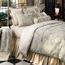 Duvet Covers by Kathryn Interiors, Inc.