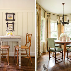 Traditional  by Tammy Connor Interior Design