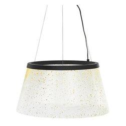 LBL Lighting - LBL Lighting Duke Grande Suspension LED 120V 1 Light Full Sized Pendant - Features: